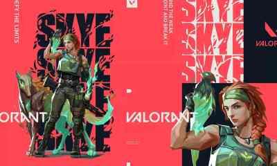Valorant'ın Yeni Karakteri Skye Hakkında Her Şey