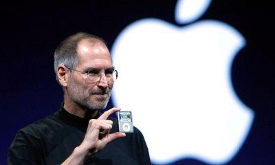Apple'ın Gerçek Sahibi Kimdir? Steve Jobs'un Hisselerine Ne Oldu?