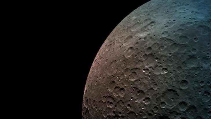 NASA Ay'a Nükleer Reaktör Kuracak Birini Arıyor