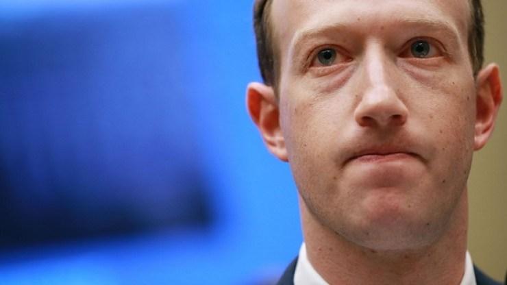 Facebook, ABD hükümeti ve 46 eyalet tarafından büyük bir antitröst davasıyla vuruldu
