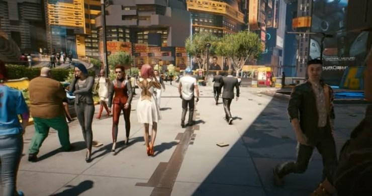 cyberpunk 2077 sokak kredisi nasıl kazanılır