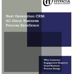 Next Generation CRM