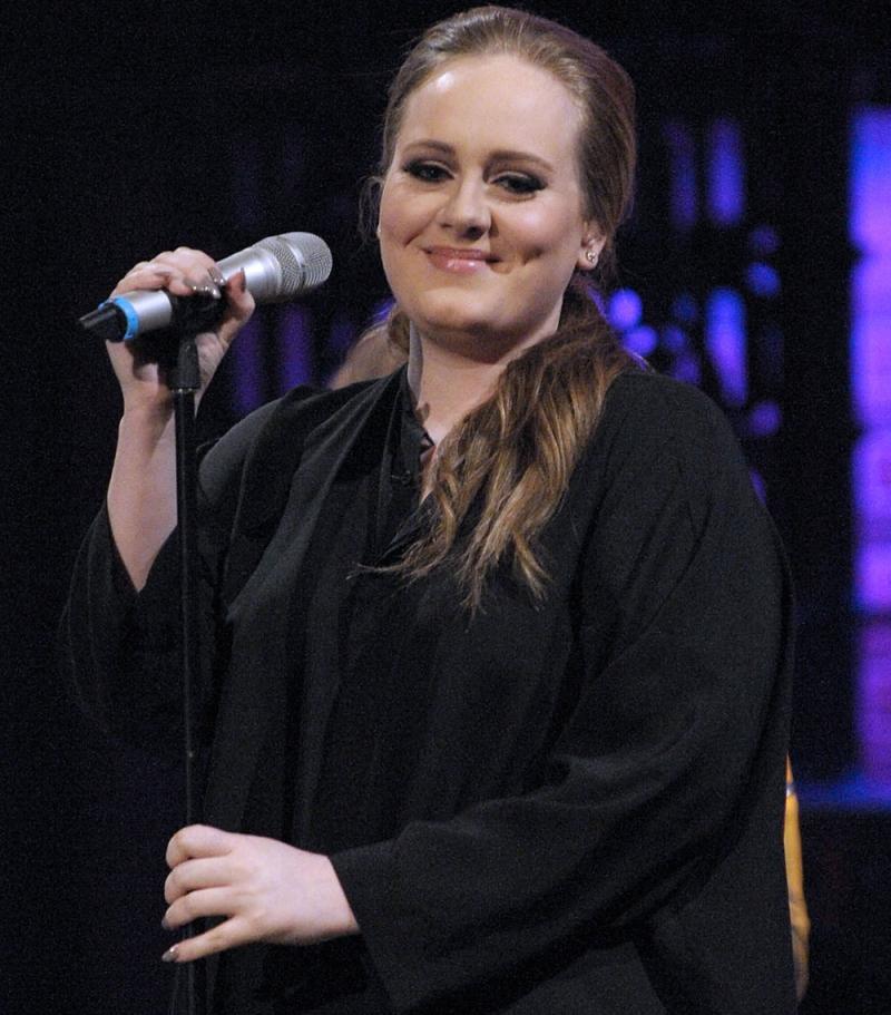 Adele To Make Oscars Appearance! | Hype Malaysia
