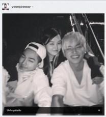 Alive GALAXY Tour Final Seoul Taeyang Daesung Gee Eun