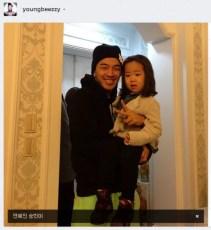 Alive GALAXY Tour Final Seoul Taeyang Instagram