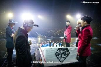 BIGBANG Alive GALAXY Tour The Final in Seoul (1)