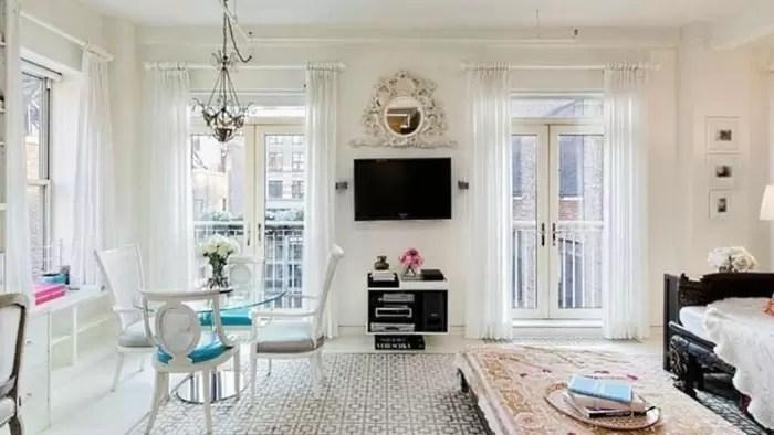 Stupendous Inside Miranda Kerrs Manhattan Apartment Hype Malaysia Interior Design Ideas Tzicisoteloinfo