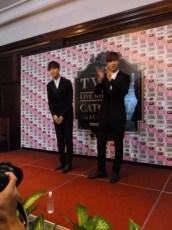 TVXQ Catch Me Tour Malaysia (1)