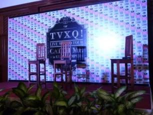 TVXQ Catch Me Tour Malaysia (2)