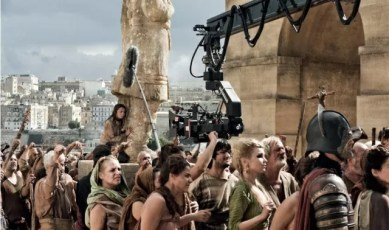 Game of Thrones Behind the Scenes 3