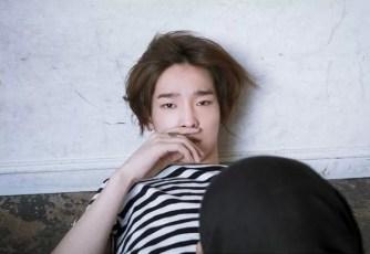 WINNER Test Photo #2 Taehyun