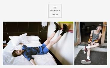 WINNER Test Photo #5 Seunghoon