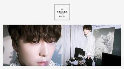 WINNER Test Photo #5 Seungyoon