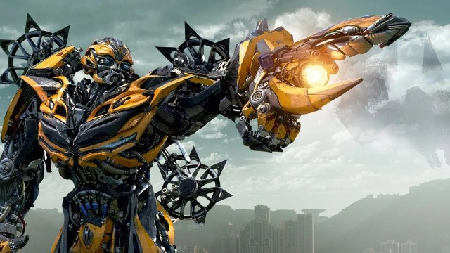 Hype's Movie Review: Transformers: Age Of Extinction