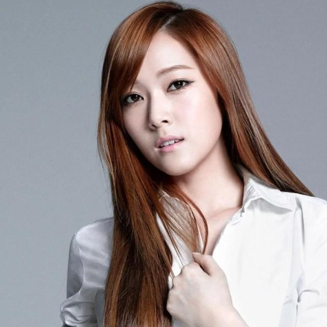 Jessica Jung SNSD Girls' Generation