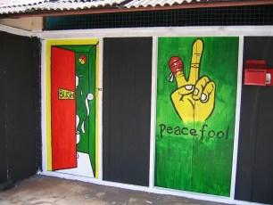 Malacca Jonker Street Art