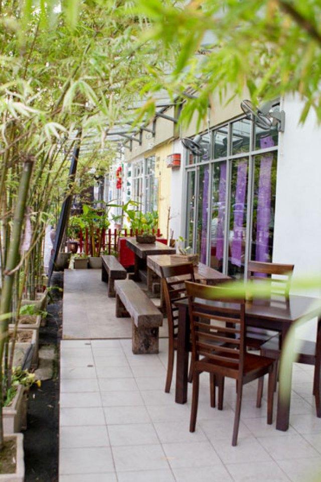 Pet Friendly Cafe Haikara Style Cafe