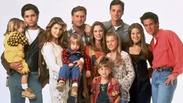 Full House TV