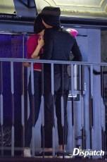 G-Dragon and Kiko Mizuhara dating