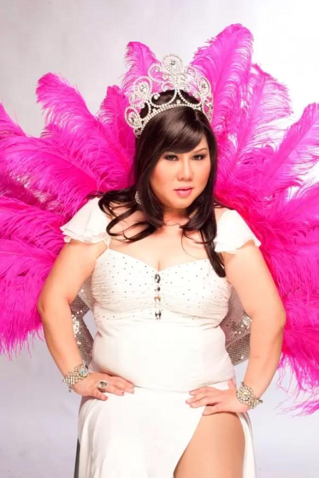 Joanne Kam Poh Poh