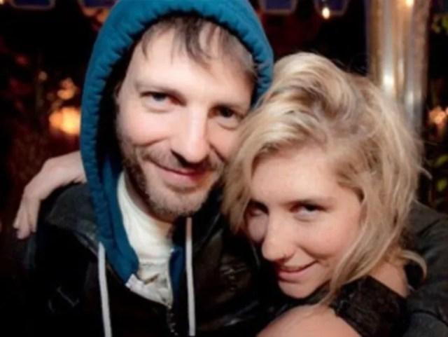 Dr. Luke & Ke$ha (Source: www.dailymail.co.uk/)