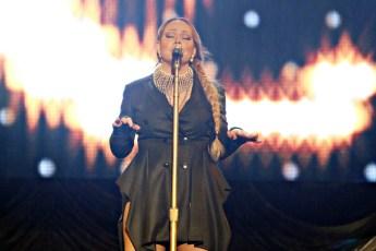 Mariah Carey The Elusive Chanteuse Show Malaysia 2014 14
