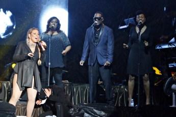 Mariah Carey The Elusive Chanteuse Show Malaysia 2014 19