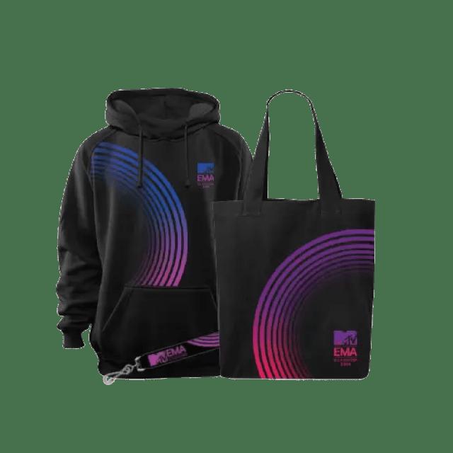 2014 MTV EMA Merchandise