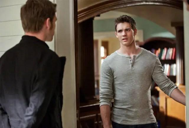 TVD: CW Renews Season 6