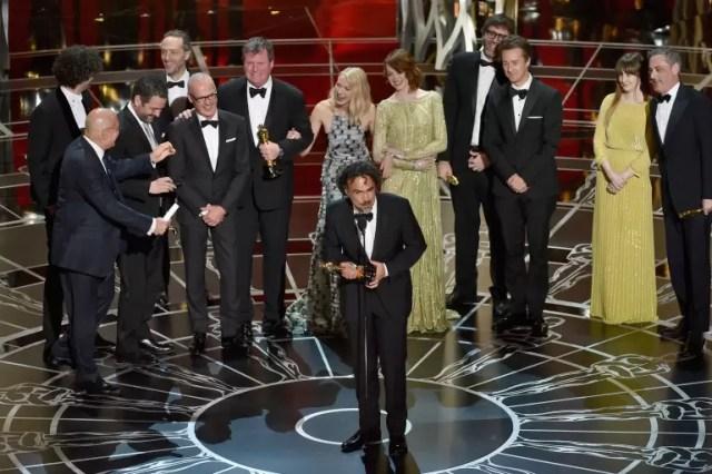 Birdman 87th Academy Award