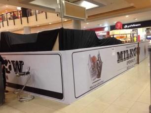 Milkcow Sunway Pyramid 2