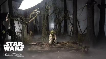 Star Wars Madame Tussauds 13
