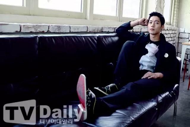 Kim Hyun Joong Army