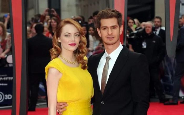 Ovat Andrew ja Emma dating 2015