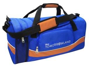 Tomorrowland_Duffel Bag