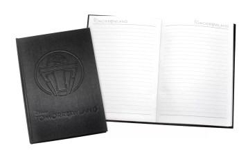 Tomorrowland_Notebook