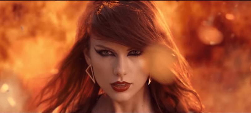 AppleMusic: Taylor Swift Slams Service, Apple Caves