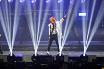 BIGBANG G-Dragon in Malaysia