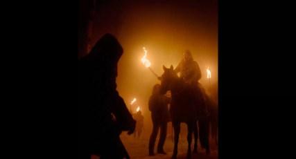 The Revenant Movie Still 4