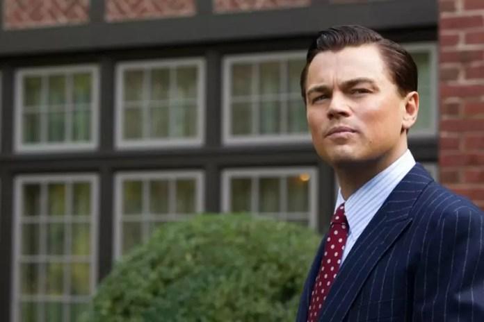 SOURCE: Leonardo DiCaprio Official Facebook Page