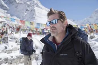 Everest Movie Josh Brolin as Beck Weathers