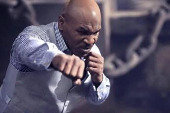 Ip Man 3 Mike Tyson