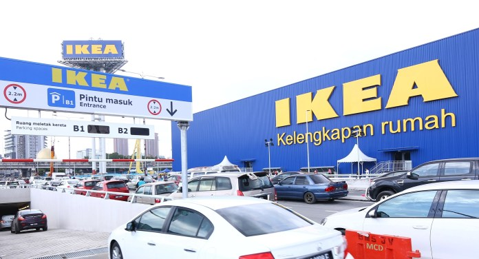 Image result for ikea cheras