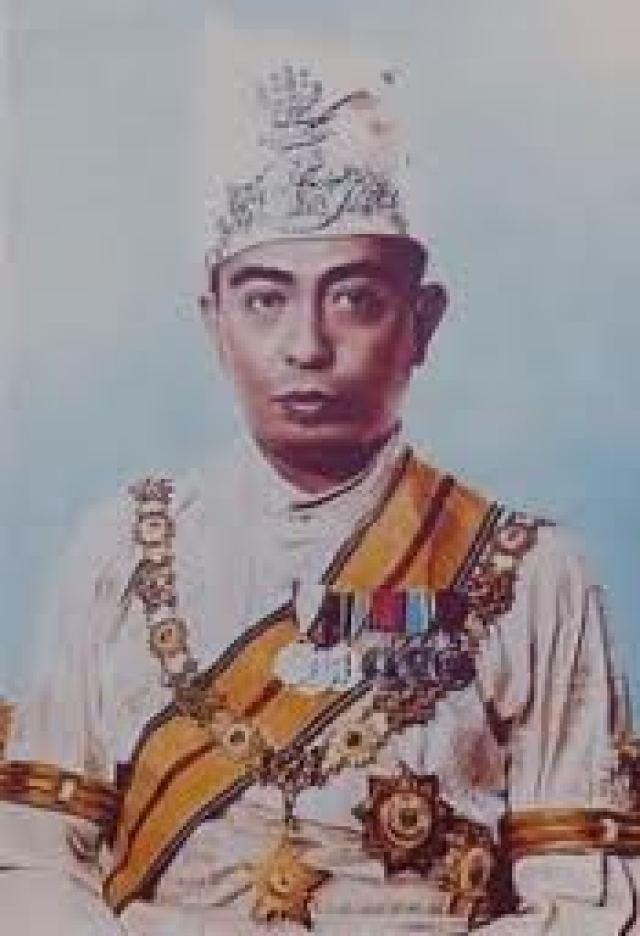 Source: ms.wikipedia.org/wiki/Sultan_Idris_Shah_II