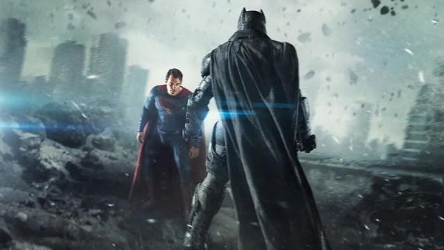 Batman v Superman Dawn of Justice Final Trailer
