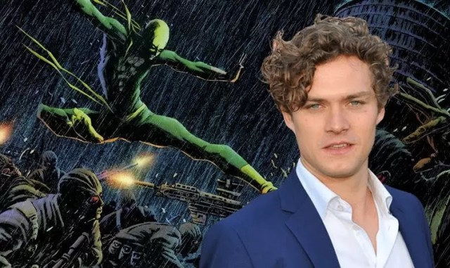 finn jones Movie Pilot