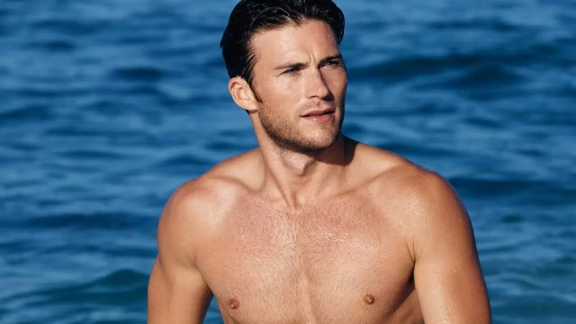 scott-eastwood-Davidoff Cool Water