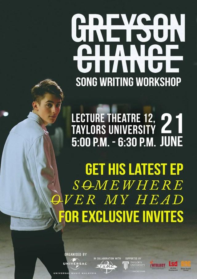 Source: Taylor's University Music Club