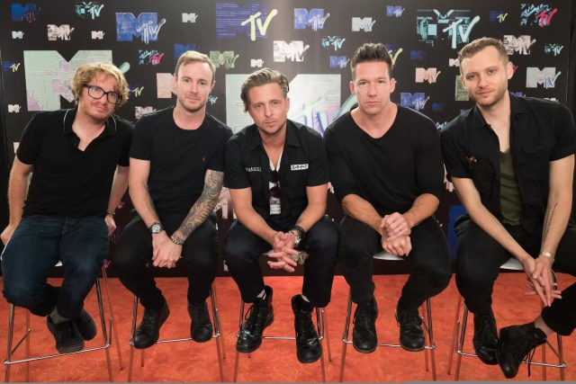 Source: MTV Asia & Kristian Dowling