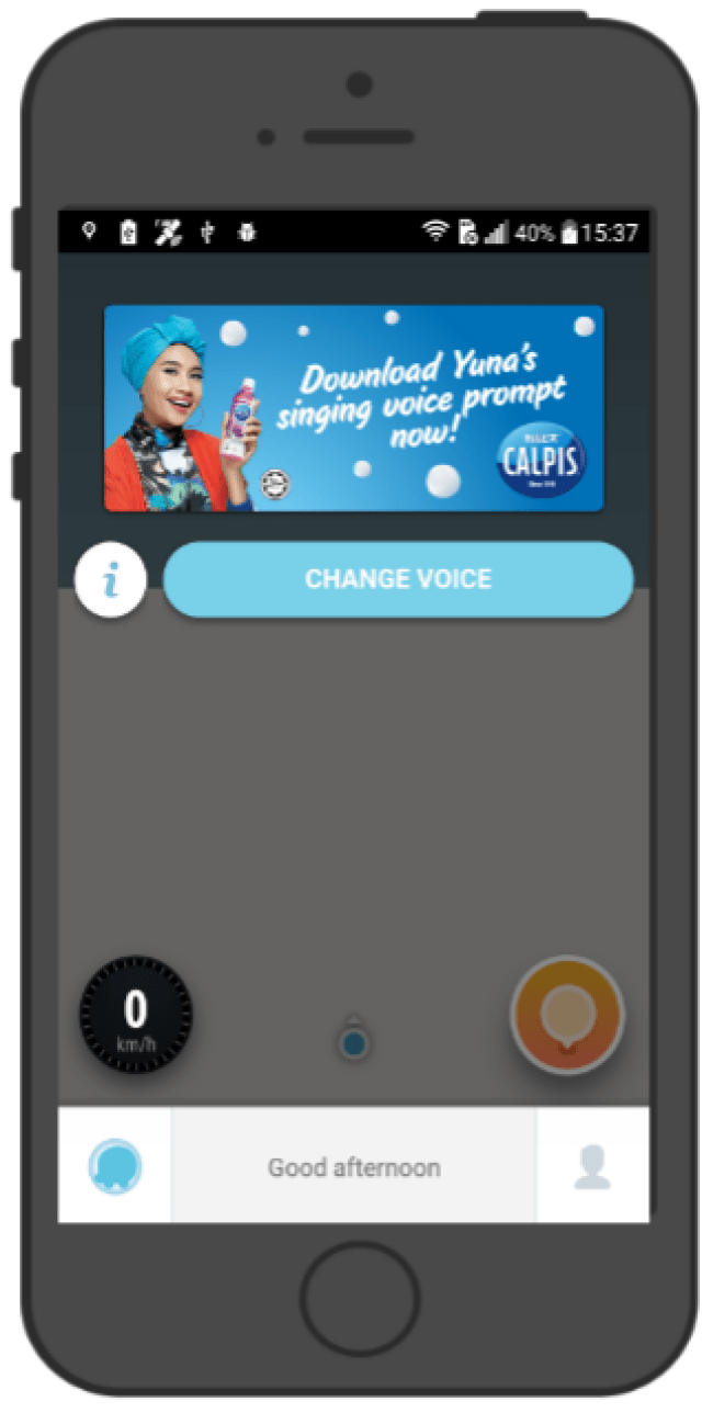 Waze: Yuna Lends Her Singing Voice To Navigation App | Hype Malaysia